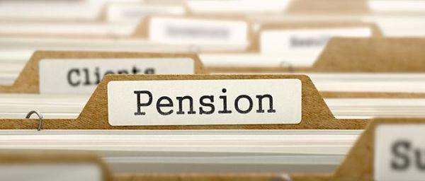 pension